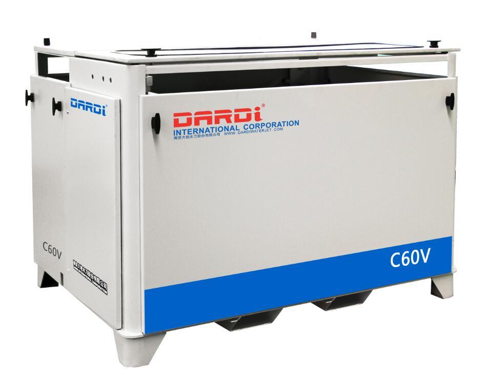 C60V高压泵