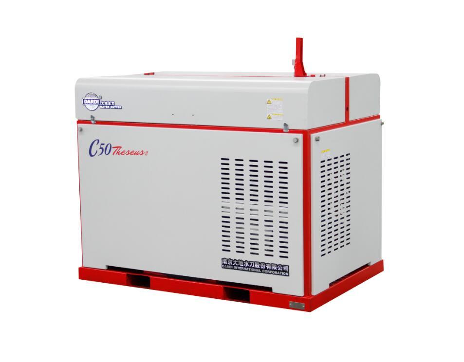 C50T高压泵