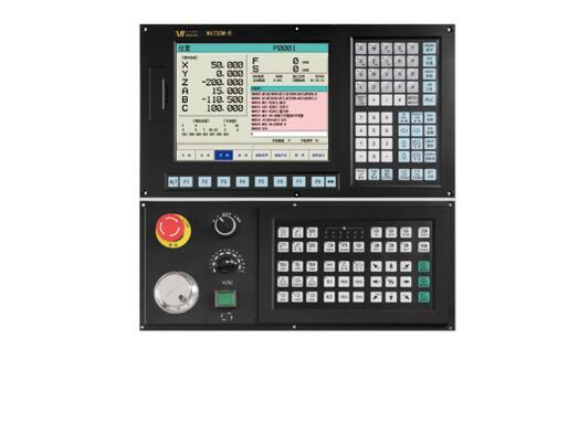 DWJS CNC 控制系统