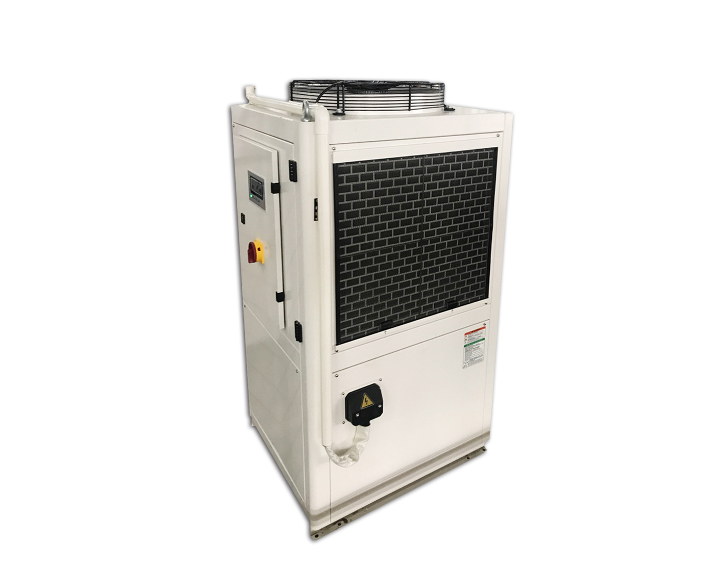 DMCO/DMCW冷却系统