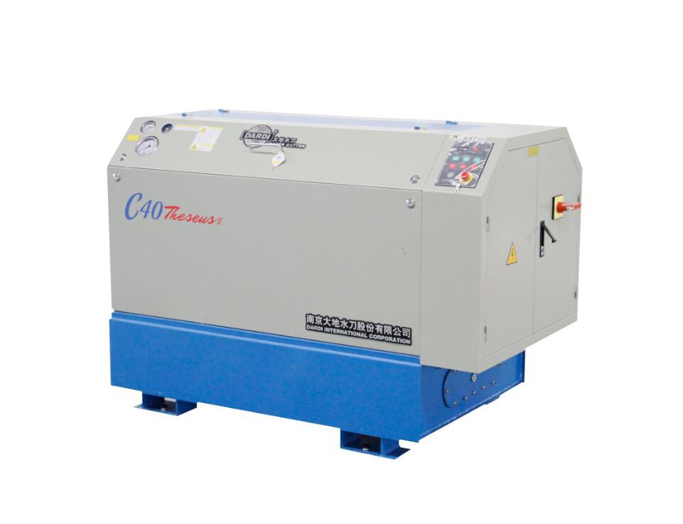 C40T高压泵