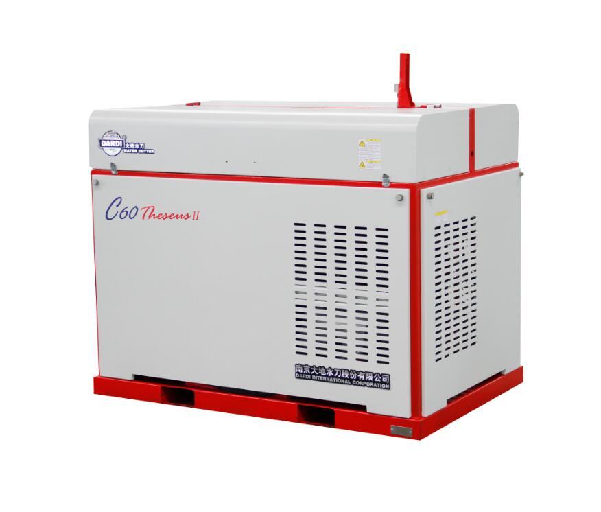 C60T高压泵