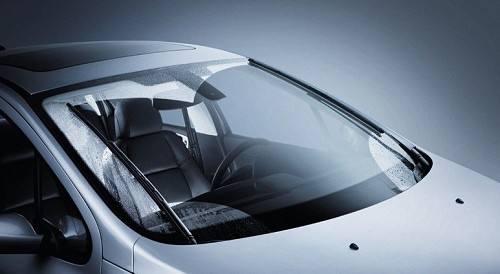 汽车玻璃解决方案